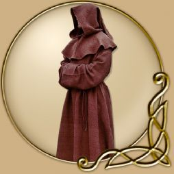 Costume - Habit with Cowl